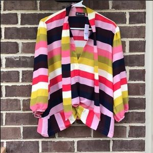 New York & co 7th ave blouse